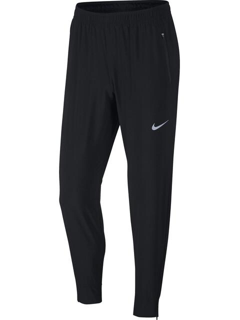 Nike Essential Spodnie do biegania Mężczyźni czarny
